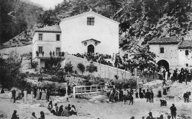 Santuario dell'Ambro