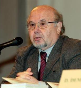 Alfredo Luzi