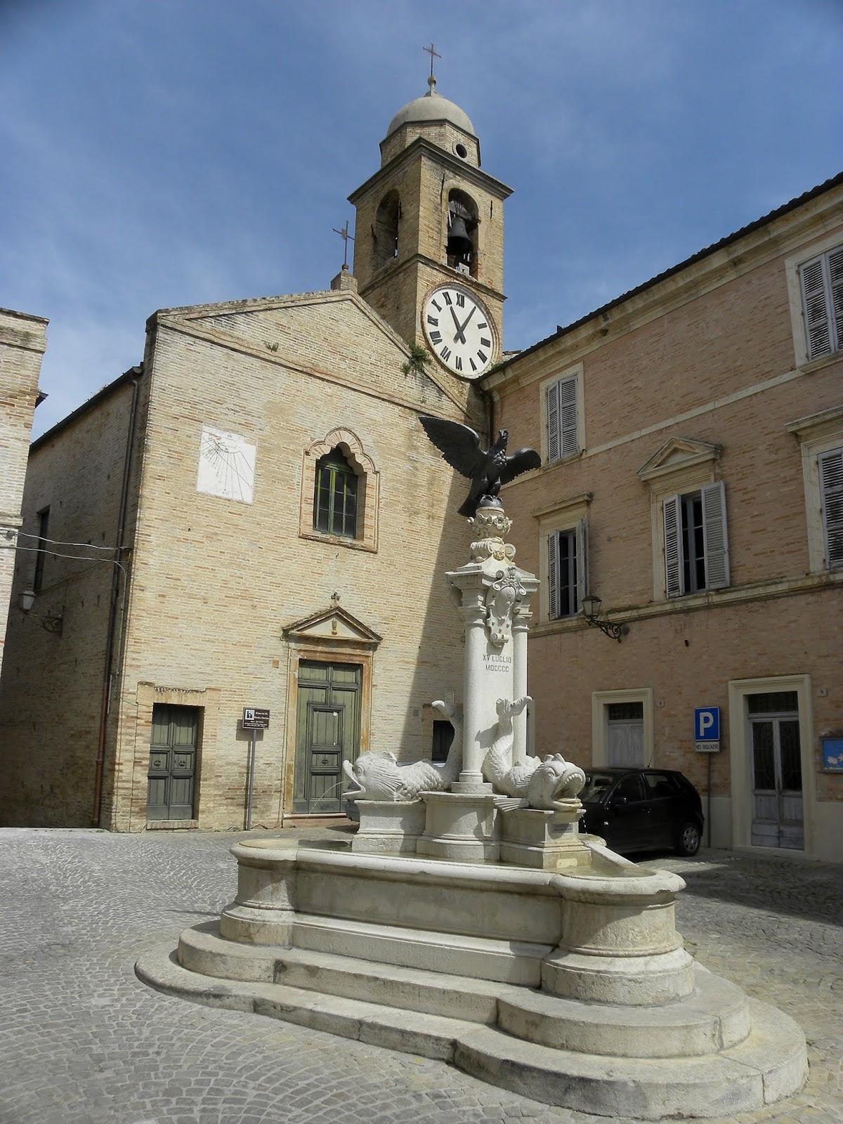 castello lapedona