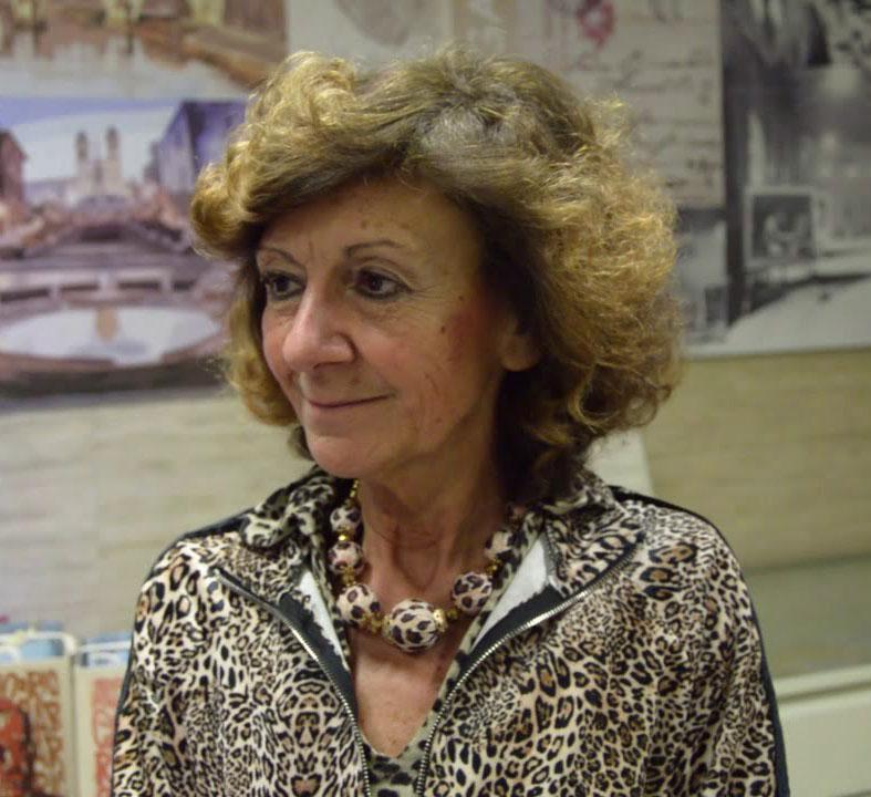Laura Ciotti