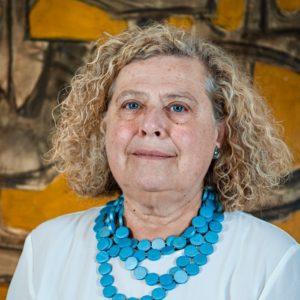 Simonetta Minguzzi